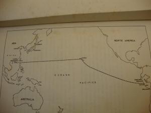 China y Sudamerica frente a frente en el Pacifico