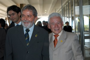 foto presidente brasil