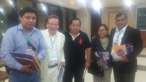 congreso sociologo