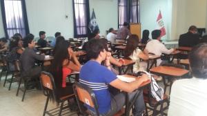 En Universidad de Piura